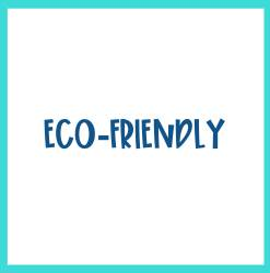 Eco-Friendly & Wooden